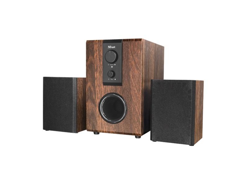 Trust Silva hangszórókészlet olcsó vásárlás ee597b851e