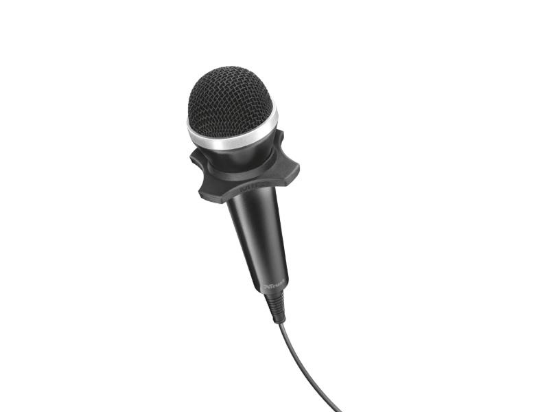 ... Trust Starzz mikrofon - Stúdió Design Multimédia ... 3156fb44a1
