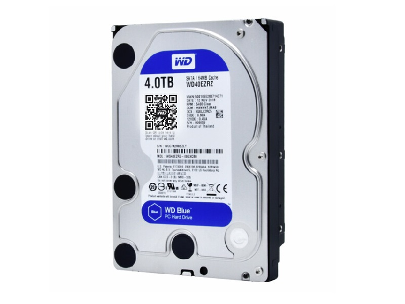 Western Digital  Blue belső HDD