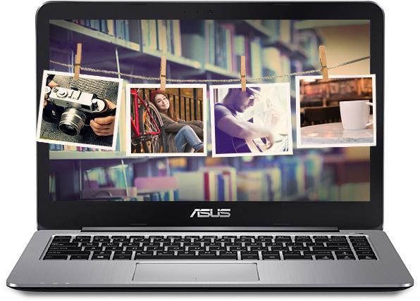 ee76a5c888a4 Asus EeeBook E403NA laptopot teszteltük!
