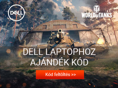 Dell-laptophoz-ajandek-World-of-tanks-kod