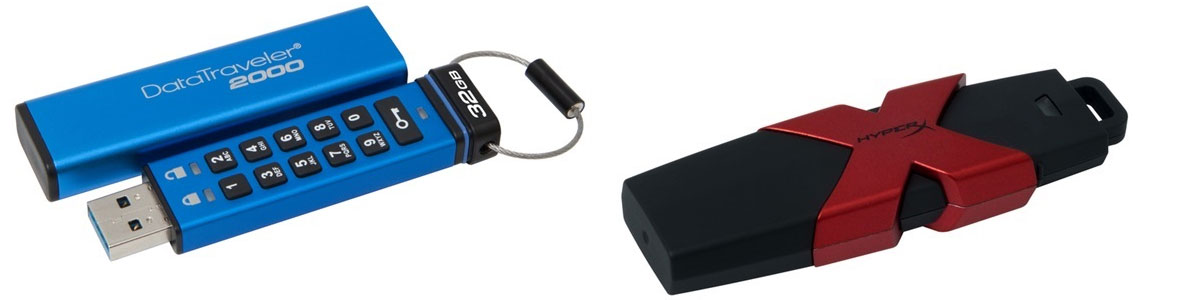 Kingston pendrive akció